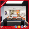 Cool mobile phone store interior design with display showcase,cell phone store interior design