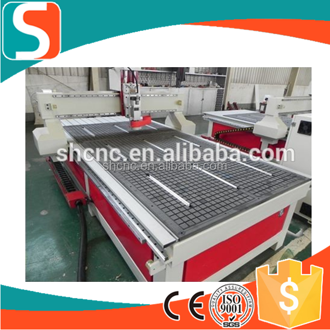 Jinan cnc router machine kitchen furniture making machine