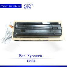 Factory selling TK435/448/439 toner cartridge for kyocera taskalfa 180/181 copier spare parts
