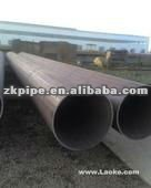ERW tube .Welded pipe LSAW tube line X65