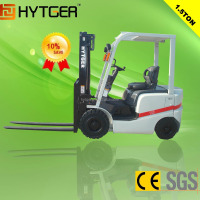 2015 high quality Japanese engine 1.5ton diesel used forklift for sale
