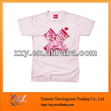 2013 XXL Picture Sexy Girl Tshirts Wholesale In World