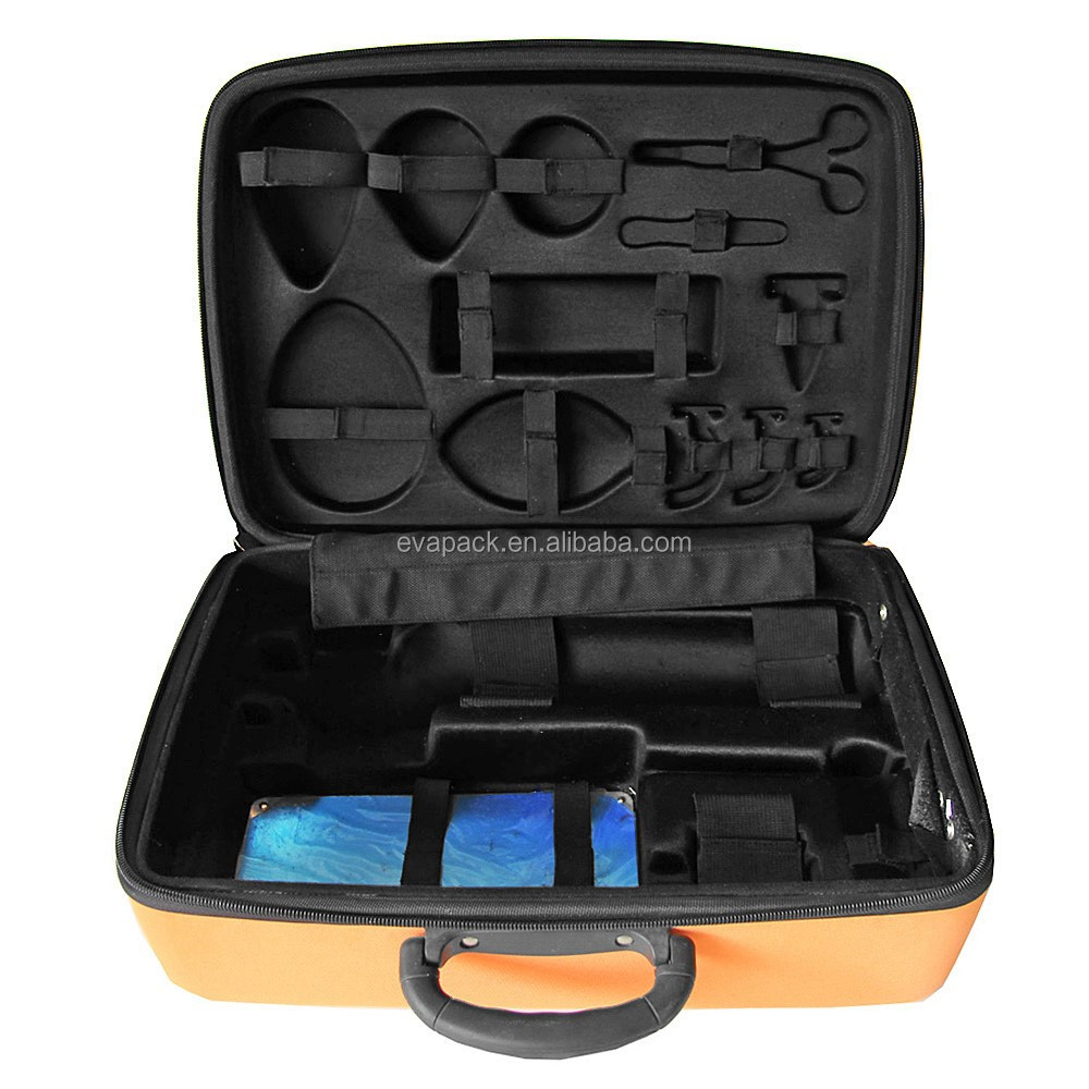 Custom Waterproof Tool Case for Travel