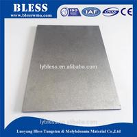 Customized Alkaline Molybdenum Plate Pricing