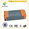Jiangmen LED Driver Factory CE Passed LED Panel Light Power Supply 18-24*1W 54VDC