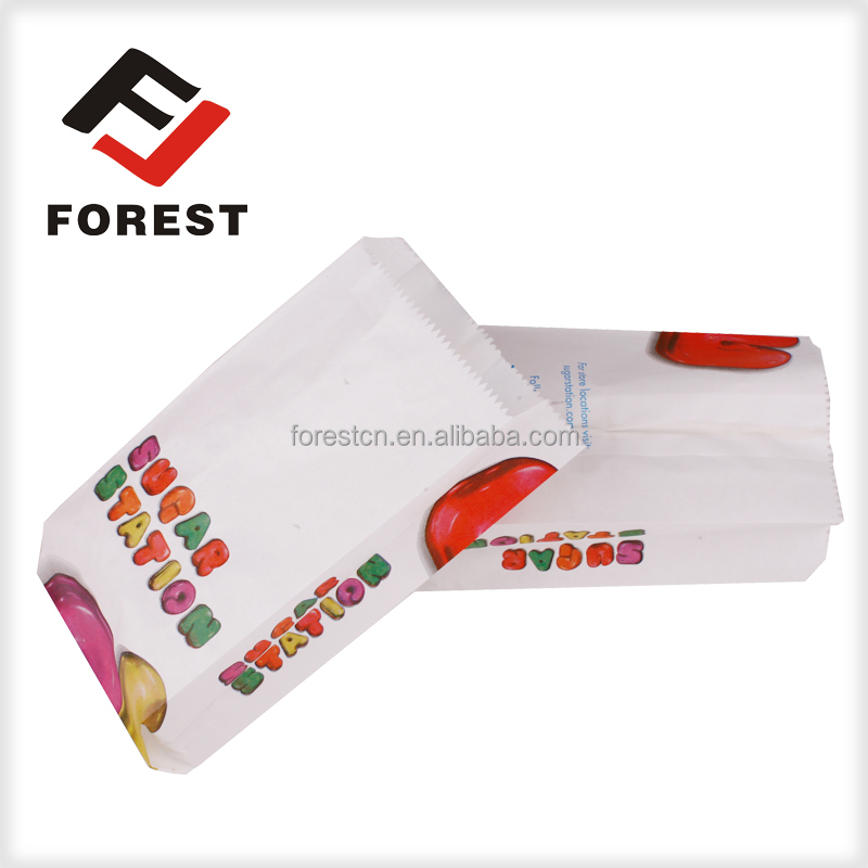 CUSTOMIZED PRODUCT popcorn bags,snack food bag,greaseproof paper bag