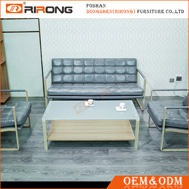 Foshan Professional Supplier High Class Chinese Circular Small Office End Coffee Tea Table