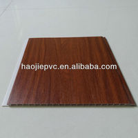 PVC panel/pvc ceiling/pvc wall panel for interior decoration