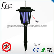 GH-327 Solar insect zapper