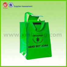 Eco Friendly PP Woven Lamination Shopper Bag