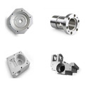 Shenzhen factory manufacture cnc machining part for the medical equipments