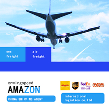 International FEDEX DHL EMS Express Air Freight FBA Amazon Shipping Charges DDU / DDP From Shenzhen China skype: bonmedsonia