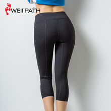 Women Yoga Pants White Bubble High Waisted Pants Sexy Running Sports Fitness Underwear Leggings Tights Pants