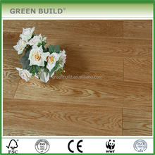 Distressed Multilayer Oak Engineered Flooring <strong>Wood</strong>