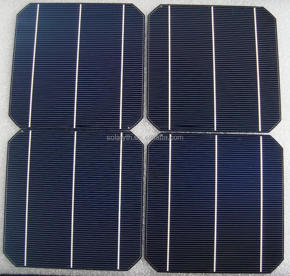 2015 hot sale triple junction solar cell for sale manufacturing company solar cell production line