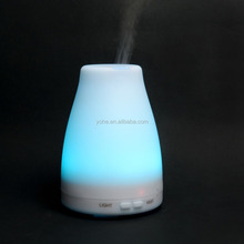 2016 New Model Small Capacity Aroma Diffuser Wooden Electric Aroma Diffuser