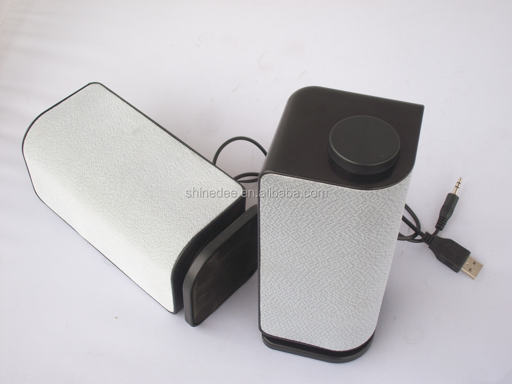 2017 Private model, new style, for computer/desktop/mobile/notebook, 2.0 speaker
