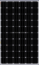 (Hot Selling) 250w photovoltaic solar panel mono and poly manufacturer for solar system use