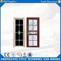 Guangdong manufactory promotion vinyl horizontal sliding window screen