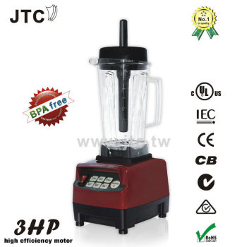 Industrial Blender, Power Juicer, Ice Blender, No.1 Quality In The World, JTC OmniBlend
