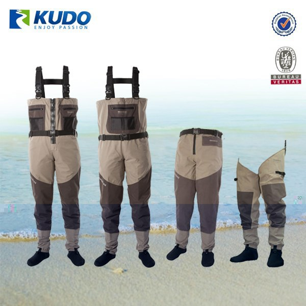 Chest Wader Custom-making Breathable Fishing Waders