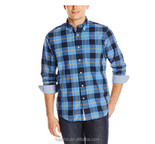 bulk cheap china wholesale fashion casual check round bottom indonesia shirt for men