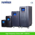 110v 220v three phase high frequency online ups 20KVA-80KVA