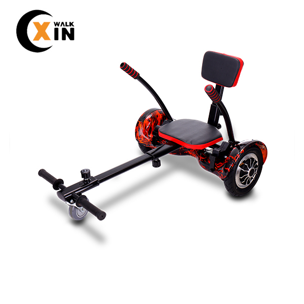 Suit For Children And Adults Electrical Scooter Go Kart