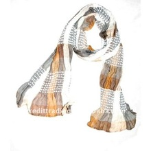 hot selling scarf new model 2011