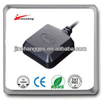 (Manufactory) Free sample high gain Low noise 2013 new Mini gps rohs antenna