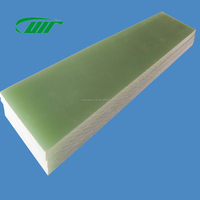 Light Epoxy Resin/Fiberglass Fiber glass Material and Insulator Type Height Measuring Stick