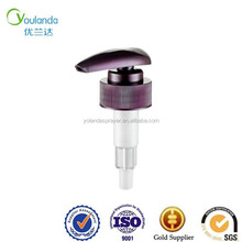 good quality Lotion pump dispenser, liquid soap dispenser pump, plastic loton pump