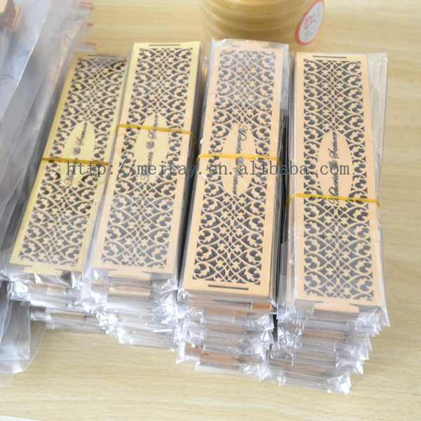 Laser Cut Gold Platinum: Laser Cut Wedding Paper Nice Gold Napkin Rings, View Nice