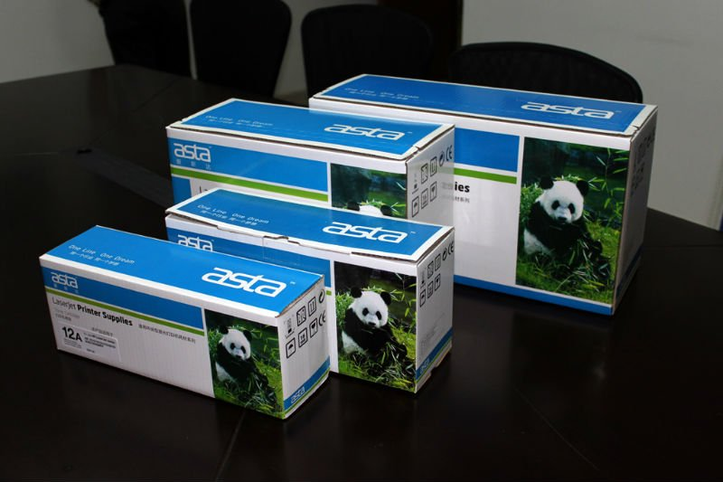 Hot Selling Compatible Toner Cartridge 113R00455 for Xerox P8E/P8EX/390/390X