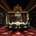 Banquet hall , Restaurant use and printed pattern wall to wall nylon carpets