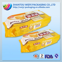 tear proof side gusset food packaging tunisia