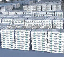 High Quality Zinc Ingot Manufacturer