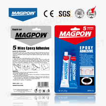 Magpow Dry Fast Transparent Epoxy Resin Adhesive For Electronics