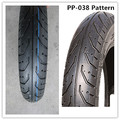 China scooter tyre 300x10 electric motorcycle tires