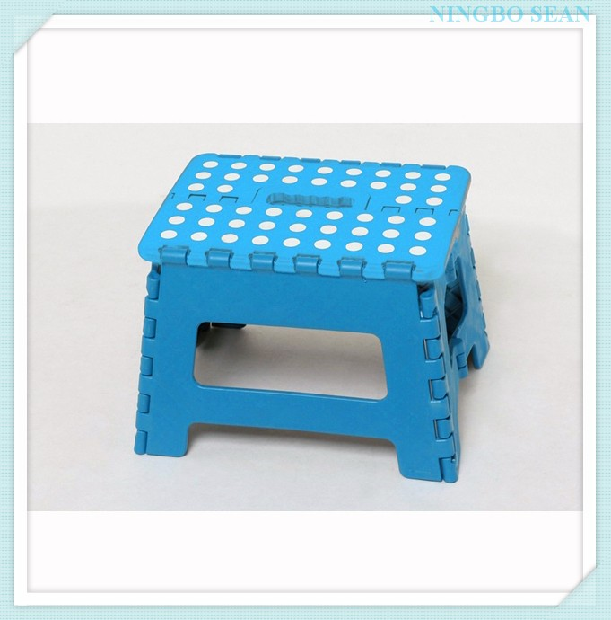 13 Inches Cheap Plastic Folding Step Stool Buy Plastic