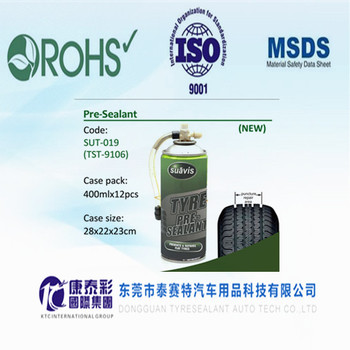 Hot sale low price preventive liquid Tyre Sealant for pump