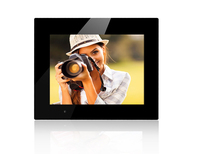 15 Inch Digital Photo Frame and Video Player
