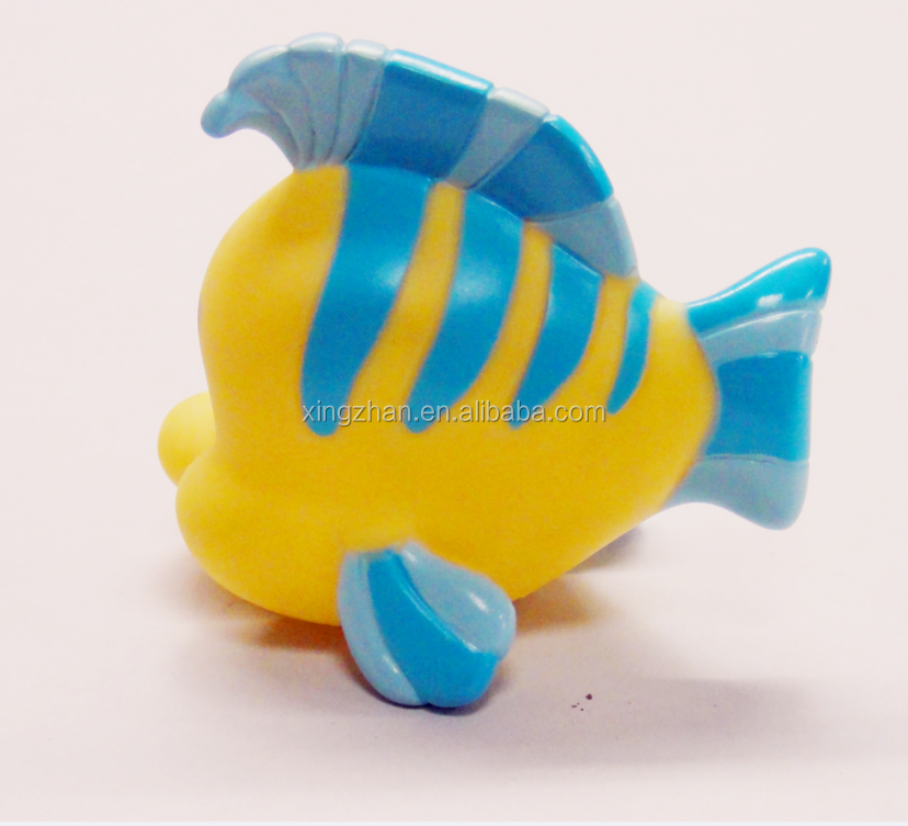 Hot Sale Vinyl Soft Bath Toy