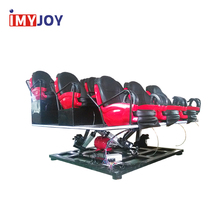 China factory Indoor amusement specialized home theme park 3d 4d 5d 6d 7d movie cinema+shopping mall 3d cinema equipment