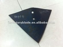 plow parts/tractor spare part/ploughshare