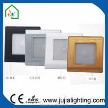 Waterproof best price led corner light&AUTO led corner lamp