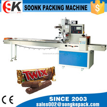 Multipurpose Packaging Ice Lolly Packing Machines