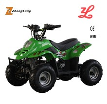 Adults atv four wheelers 2017 new electric ATV
