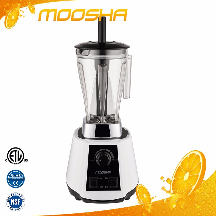 Two In One Stainless Steel Cutting Blade Blender Oster