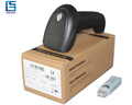 NEW High Quality Linear 2.4G Wireless 2D Barcode Scanner